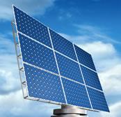 Solar farm mutual shines on community