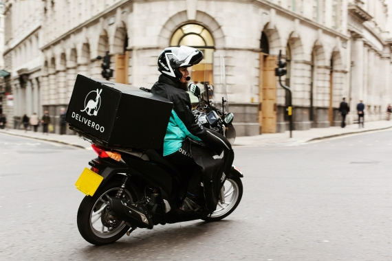 Image result for deliveroo ireland