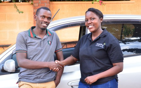 Taxify starts low cost category in Kampala