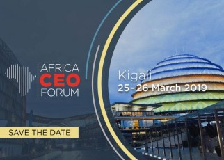 Rwanda to host AFRICA CEO FORUM for 2019