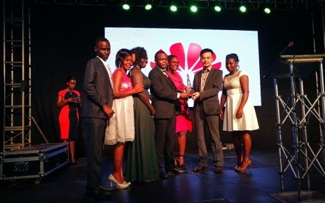 Huawei backs Ugandan IT