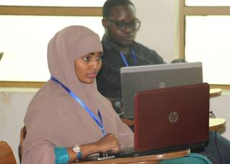 ICT students challenged to develop Apps for agricultural betterment: