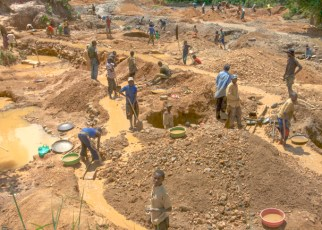 Australian Mining Firm, Jervois Mining Limited has applied for a prospecting license over the Kabanga nickel-cobalt deposit in the Kagera region of Tanzania.