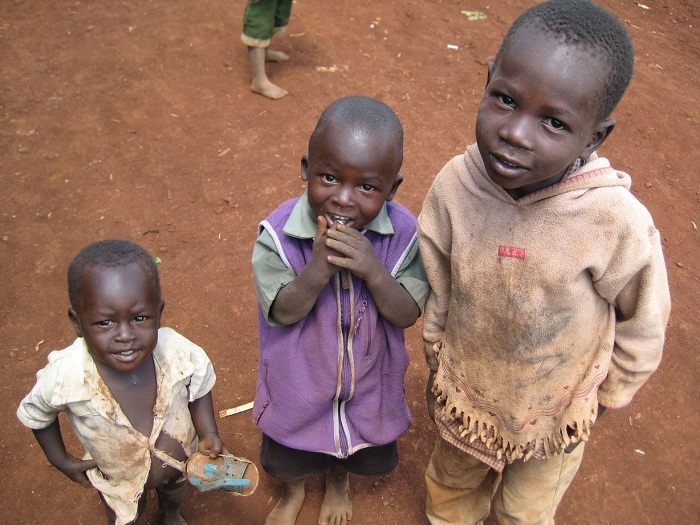 The first-ever conference on child poverty in Uganda - 'What Works for Africa's Poorest Children' – has kicked off in Kampala.