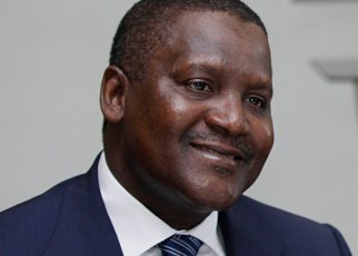 Aliko Dangote says African countries should increase their domestic spending on education