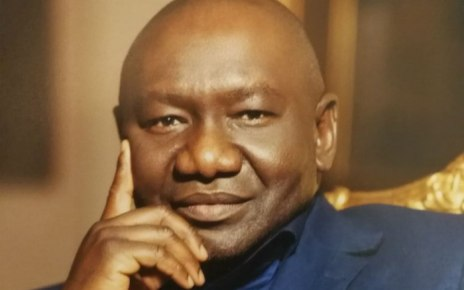 Aiteo Founder Wins Forbes Oil & Gas award