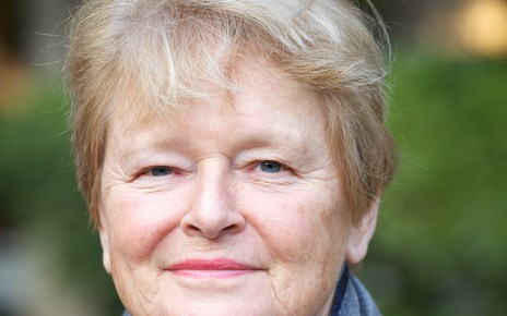Gro Harlem Brundtland demands a sufficiently bold climate strategy demands courage and political commitment from leaders