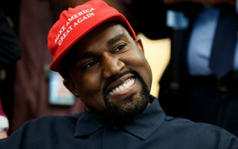 American rapper Kanye West, who was recently in Uganda on a private visit, is set to return to Uganda in January 2019.