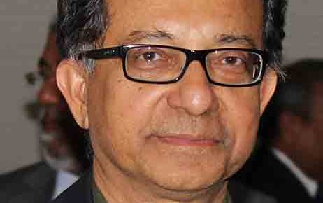 Kaushik Basu says profit sharing between companies and the employees that work for them