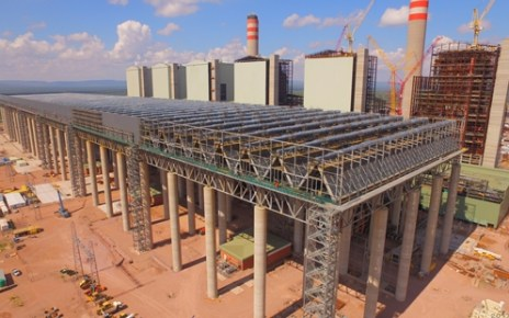 Medupi Power Station Project