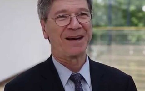 Jeffrey D. Sachs, Professor of Sustainable Development and Professor of Health Policy and Management at Columbia University, is Director of Columbia's Center for Sustainable Development and the UN Sustainable Development Solutions Network