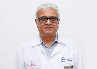 Dr Suresh Rao, a renowned cardiologist and Director, Children's Heart Centre and Consultant, Paediatric & Congenital Heart Surgeon at Kokilaben Dhirubhai Ambani Hospital & Medical Research Institute- Mumbai