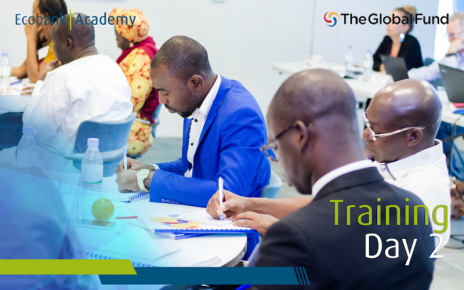 Ecobank Academy, a corporate university of the leading independent pan-African banking group in collaboration with Ecobank Foundation, has launched an innovative development