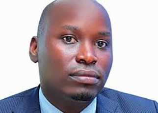 Vincent Kiyingi, Country Manager at Business Partners International