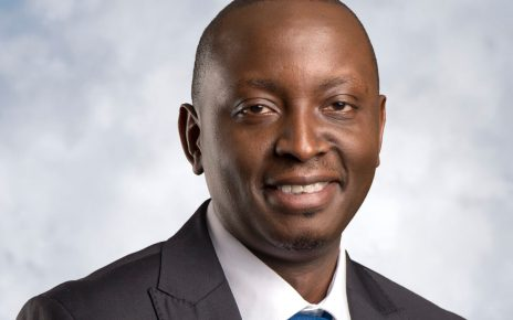 William Sekabembe is Chief Commercial Officer at dfcu Bank