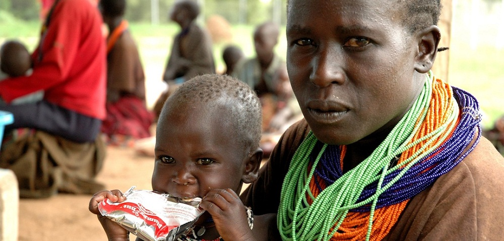 A major programme to improve the delivery of quality nutrition services across Karamoja has been launched.