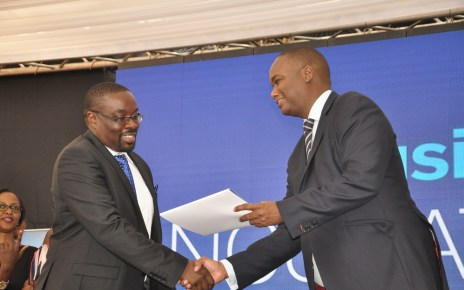 Stanbic Bank has awarded graduation certificates to 420 entrepreneurs from 119 Small and Medium Enterprises (SMEs) through its business incubator.