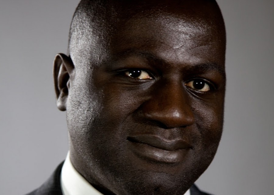 Carl Manlan is Chief Operating Officer at the Ecobank Foundation