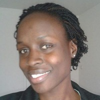 Ketty Adoch a Ugandan innovator in the Agriculture sector has been named among eleven innovators who have been nominated for the Artificial Intelligence (AI) for Earth Innovation Awards.