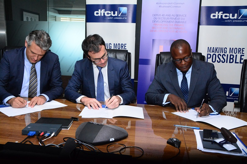 Proparco and dfcu Bank have had a long-term partnership that has seen the former extend a series of facilities to the bank since 2005.