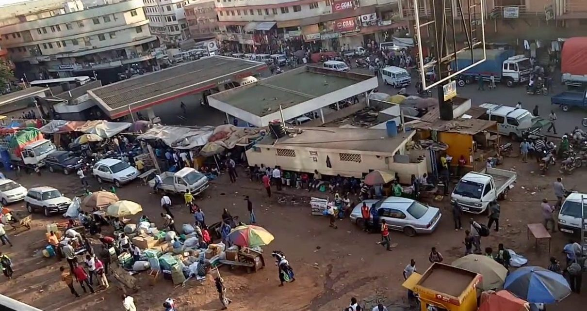 Ugandan traders supplied goods and services to the South Sudan government but were not paid due to the outbreak of conflict in December 2013.