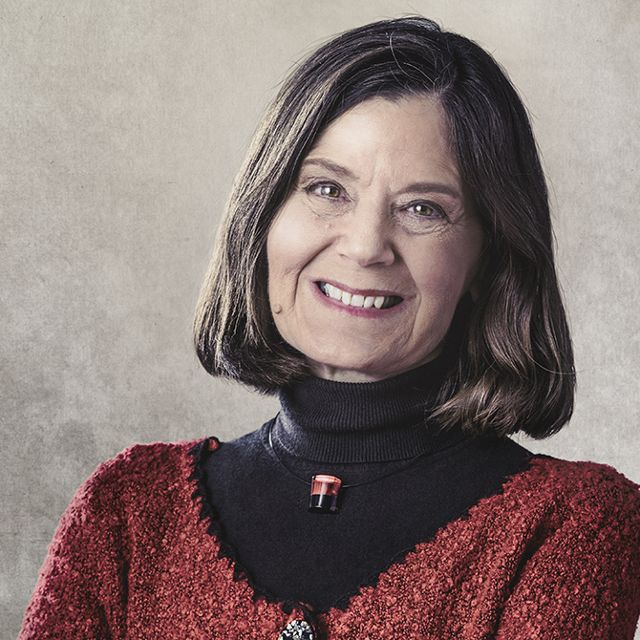 Lynn Scarlett is Executive Vice President for Policy and Government Affairs at The Nature Conservancy.