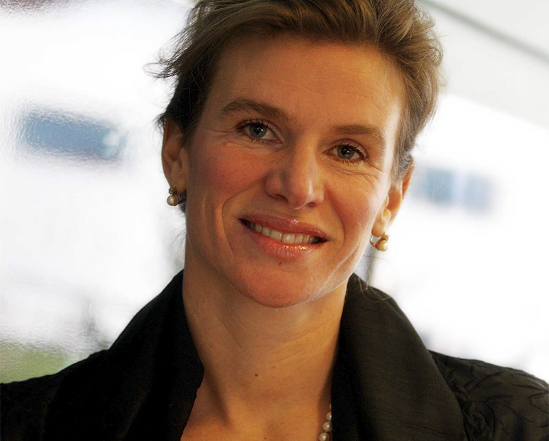 Mariana Mazzucato is Professor of the Economics of Innovation and Public Value and Director of the UCL Institute for Innovation & Public Purpose (IIPP). She is the author of The Value of Everything: Making and Taking in the Global Economy, which was shortlisted for the Financial Times-McKinsey Business Book of the Year Award.