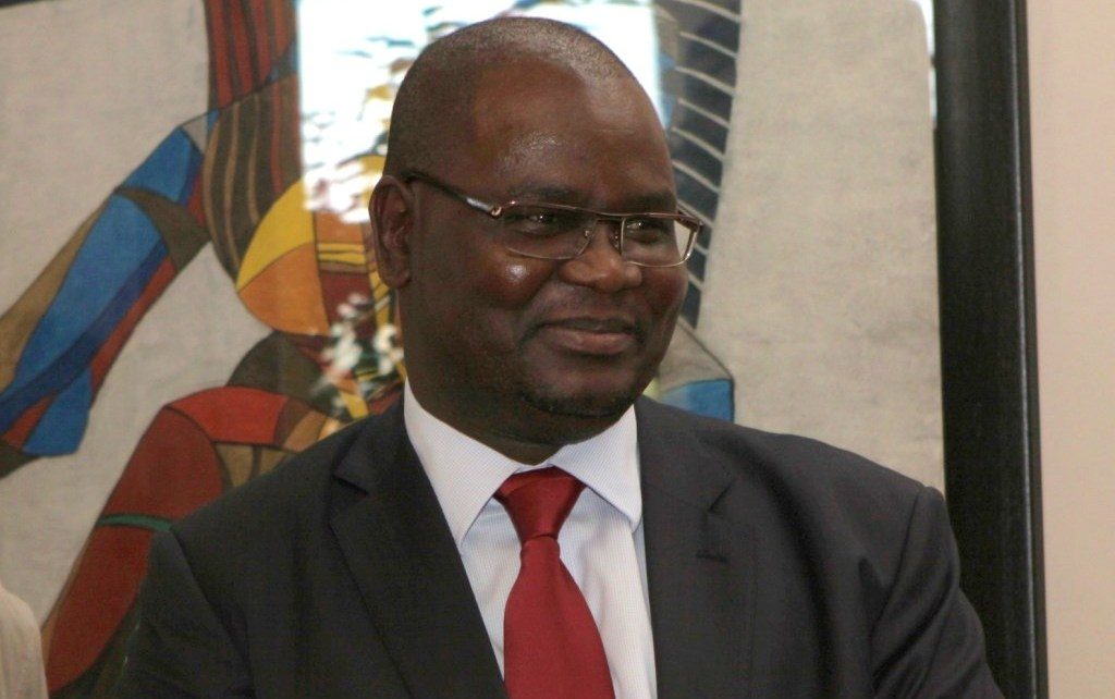 The Programme is critical in helping South Africa achieve its climate targets, according to DBSA CEO Patrick Dlamini