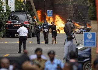 The latest warning came after al-Shabab attacked a luxury hotel and office complex housing multinational companies in Nairobi on Jan. 15 that left 21 people killed and several others injured.
