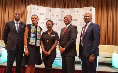 This follows the launches of the Bank's digital offering in Uganda last month and Côte d'Ivoire in 2018.