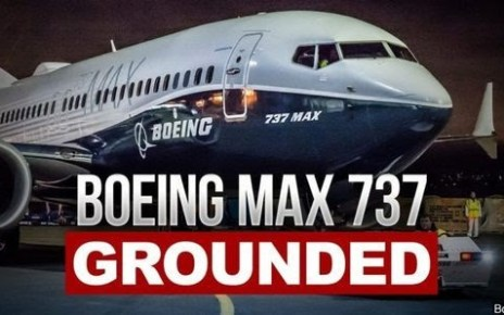 Boeing, one of the World's largest Aircrafts manufacturer has been under serious attack by the global aviation industry after 2 Boeing Max 8 aircraft crashed within 6 months.