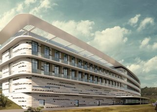 The 264-bed specialized healthcare facility will be operated as a world-class internationally accredited facility to treat conditions for which Ugandans have been travelling abroad.