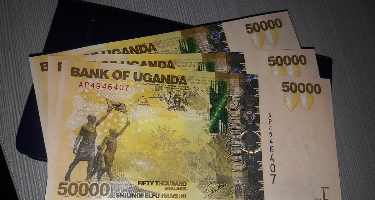 The tide turned in the Uganda Shilling's favour during Wednesday's trading session as a result of increased foreign currency inflows.