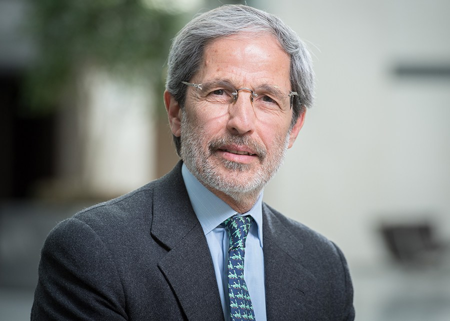 Hector R. Torres, a senior fellow with the Centre for International Governance Innovation's International Law Research Program, was previously Executive Director for Argentina at the International Monetary Fund and a staff member at the World Trade Organization.