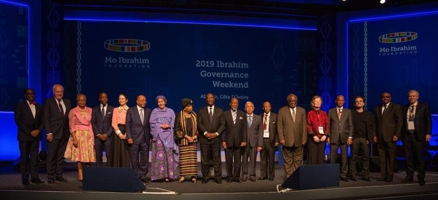 Debating and discussing African migrations, youth and jobs, the 2019 Ibrahim Governance Weekend, held in Abidjan 5-7 April, heard that the global view of African migrations urgently needs to be reset since distorted data leads to inadequate policies.