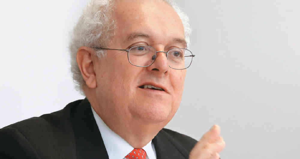 José Antonio Ocampo is a board member of Banco de la República, Colombia's central bank, professor at Columbia University, Chair of the UN Economic and Social Council's Committee for Development Policy, and Chair of the Independent Commission for the Reform of International Corporate Taxation.