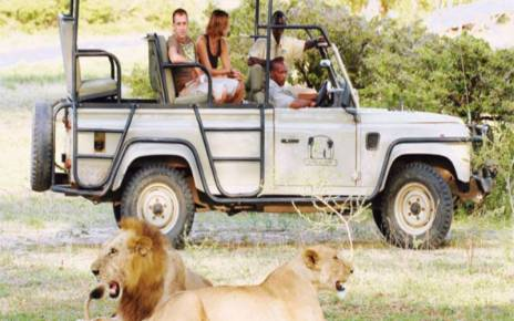 Tanzania's earnings from tourism jumped 7.13 per cent last year, helped by an increase in arrivals from foreign visitors, the government has said.