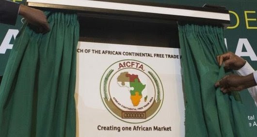The African Continental Free Trade Area (AfCFTA) will come into force this Thursday, becoming the largest free trade agreement by population that the world has seen since the 1995 creation of the World Trade Organization.