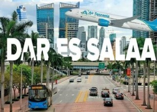 Tanzania Tour Operators are mulling over the idea of turning the country's commercial centre of Dar Es Salaam into a 'tourism paradise', a copycat of Paris, in their bid to woo massive foreign visitor influx.
