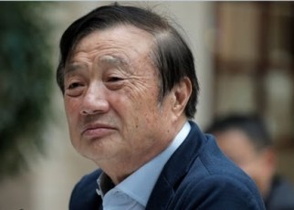 Huawei founder Ren Zhengfei has struck a defiant tone in the Chinese technology giant's battle over 5G technology with the United States, as Washington temporarily eased some trade restrictions on the company in an attempt to minimise the effect on customers.
