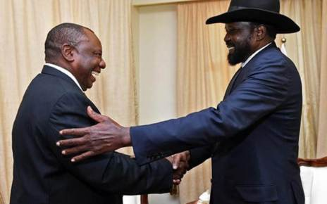 In 2018, South Africa agreed to invest $1billion into South Sudan's energy infrastructure because South Sudan has the third-largest oil reserves in sub-Saharan Africa, estimated at 3.5 billion barrels, with just 30 per cent of the country explored.