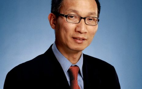 Minxin Pei, a professor of government at Claremont McKenna College and the author of China's Crony Capitalism, is the inaugural Library of Congress Chair in US-China Relations.