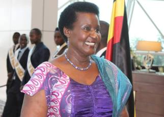 Minister Kyambadde is expected to open the convention
