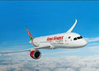 Kenya Airways has previously done a feasibility study on Hargeisa