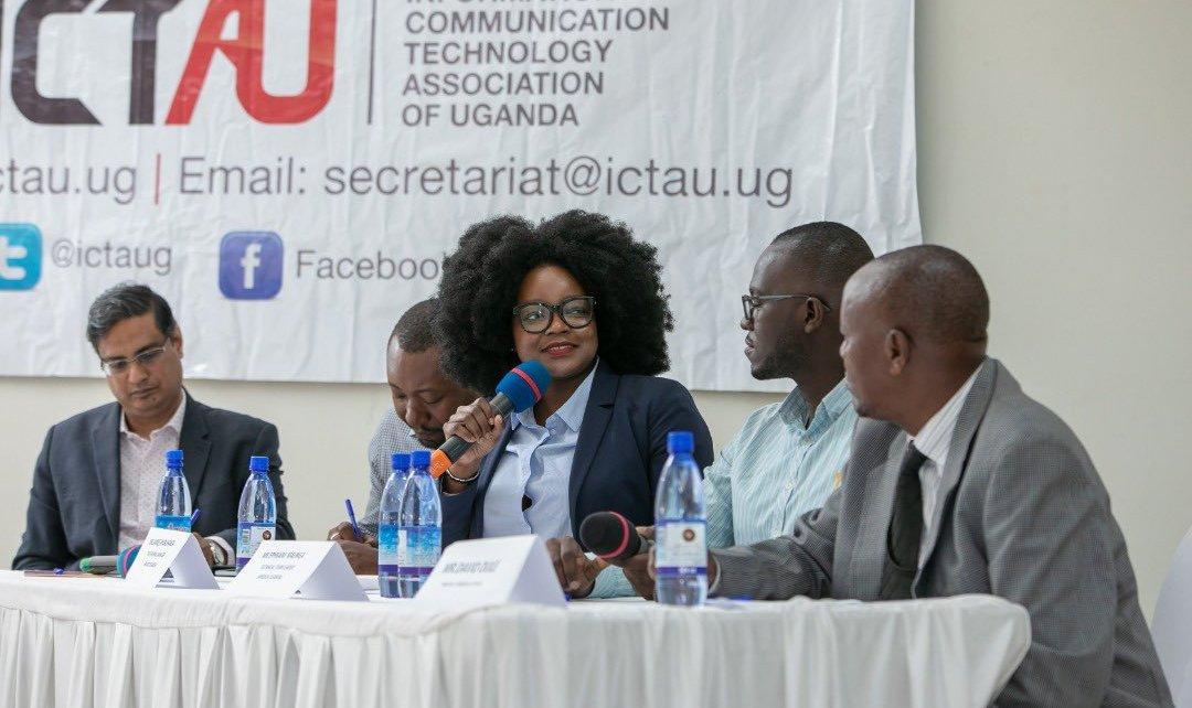 Uganda's ICT sector and spearhead the development of an ICT technology Hub in Uganda, for Ugandans.