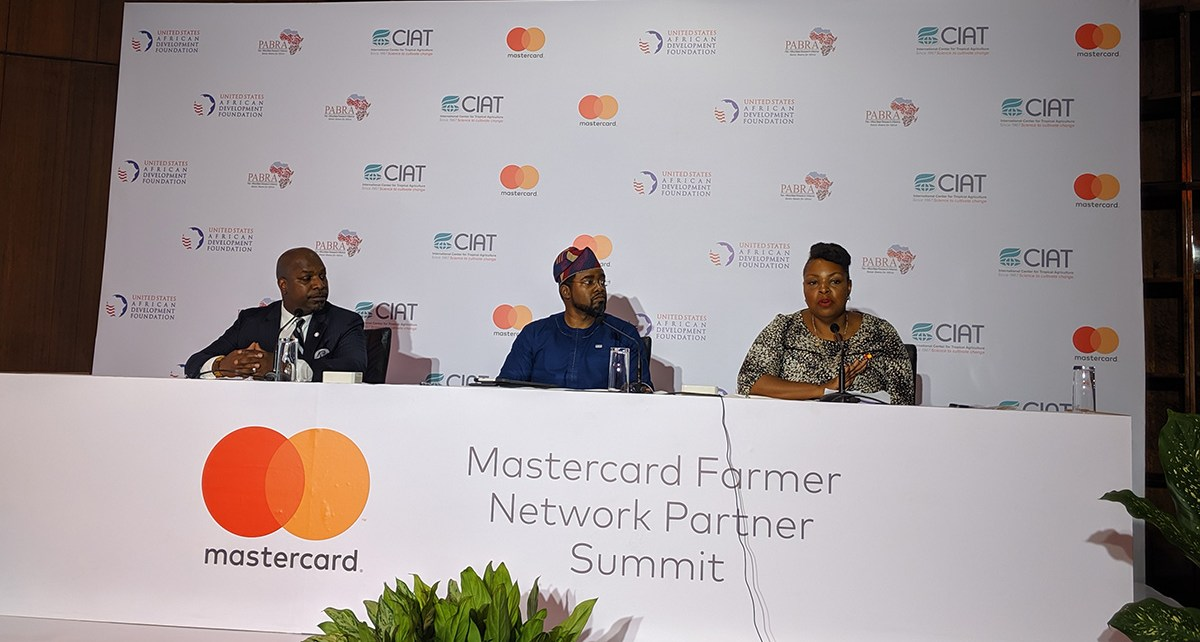 Mastercard has announced the signing of two public-private partnerships that will extend the reach of the Mastercard Farmers Network (MFN) to millions of smallholder farmers in Africa.