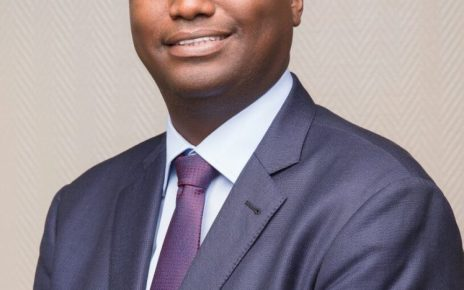 Stanbic Bank Uganda Chief Executive Patrick Mweheire