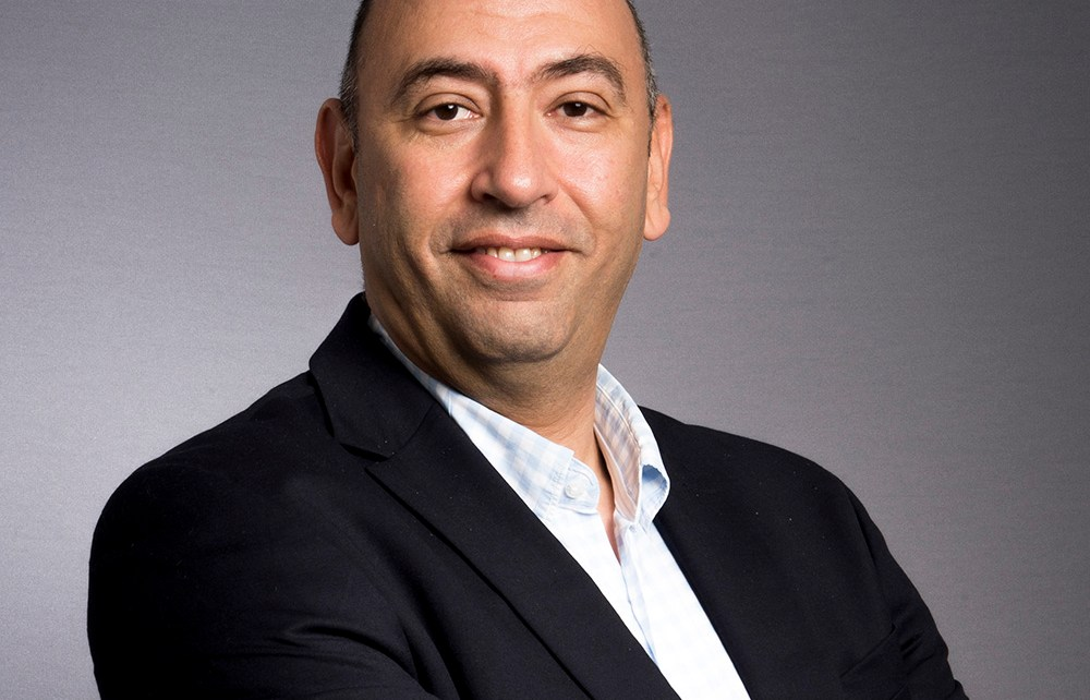Tamer Farouk, Regional Senior Director - East and West Africa Applications Sales Leader at Oracle