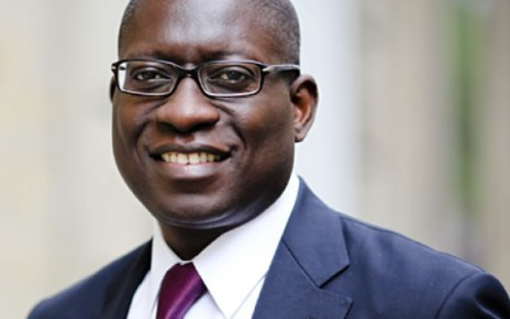 Paulo Gomes, a former executive director at the World Bank Group and principal adviser in Guinea Bissau's Ministry of Finance, is the Founder of Constelor Investment and a co-founder of New African Capital Partners.