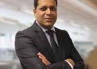 Dev Hurkoo, Managing Director, Rogers Capital-Technology.